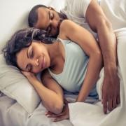 Better sleep can improve sex
