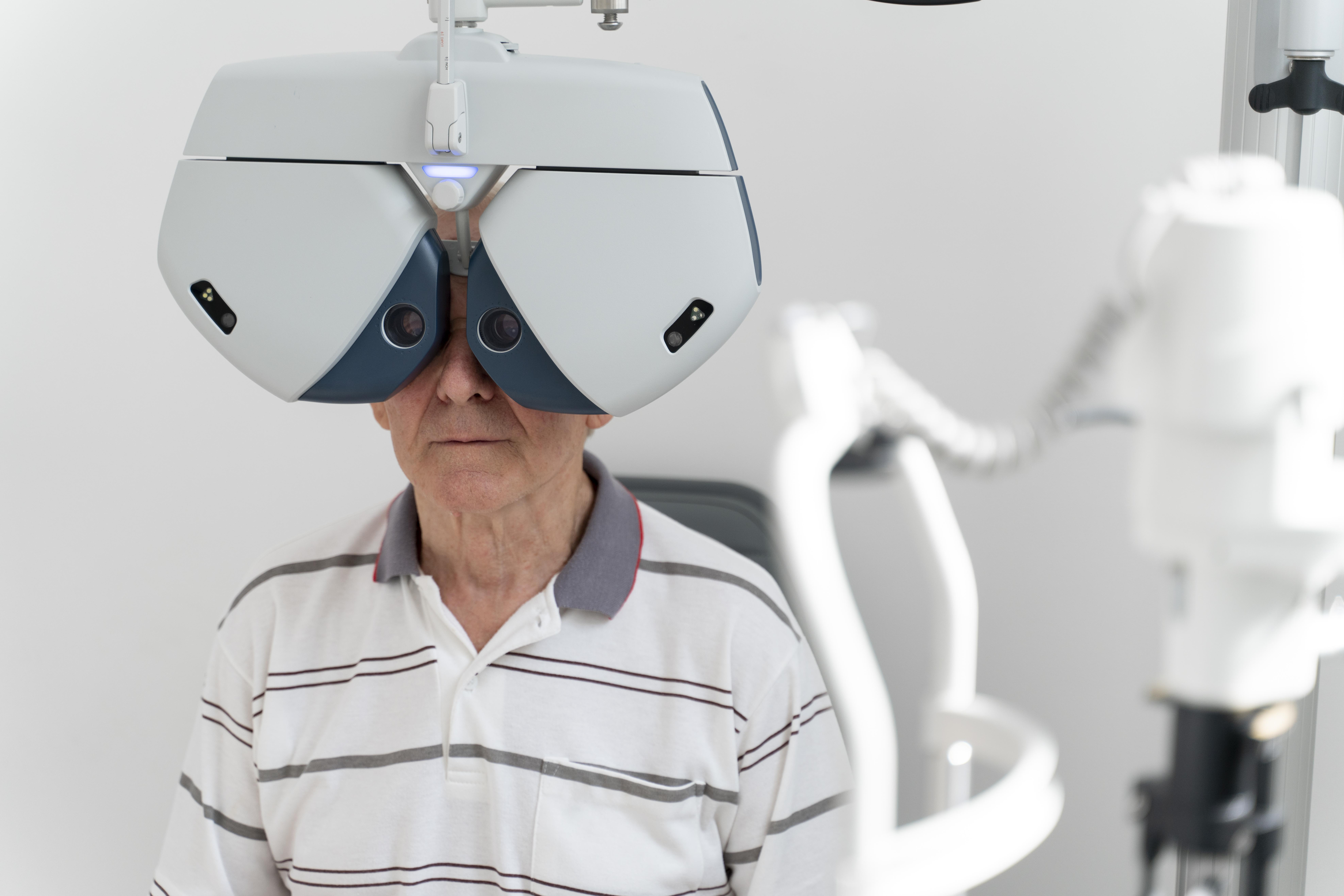 Age-related Macular Degeneration in a Nutshell